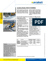 Probst Laying machine Catalog Page 1.6