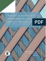Lbr Politica Moentaria y Estabilidad Financiera
