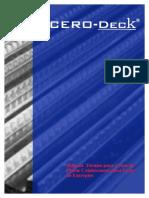 Manual Acero Deck