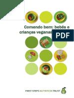 Comendo Bem_Bebés e Crianças Veganas (Até 5 Anos)