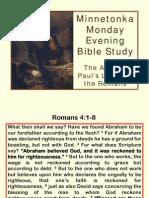 Romans 4.1-8