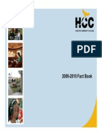 HCC 2009-2010 Fact Book