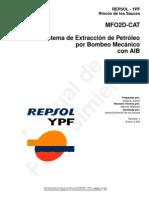 Curso YPF 1 Bombeo Mecánico AIB