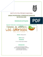 PrimerParcial Proyecto Tamales