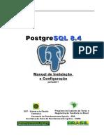 PostgreSQL 84 Instalacao e Configuracao