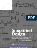 Simplified Design Reinforced Concrete Buildings of Moderate Size and Height « David a. Fanella