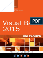 visual basic unleashed