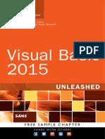 visual basic unleashed
