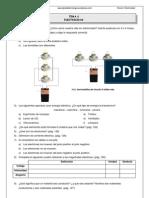 2ºESO_Tema 6_Electricidad_Actividades