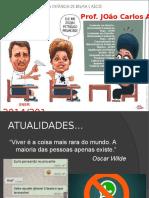 Atualidades - cnsg