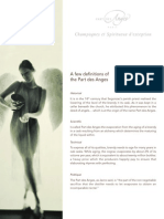 Part Des Anges [en] PDF