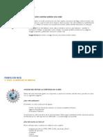 Briefing Web DeArte