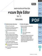 Picture Style Editor _W_ES