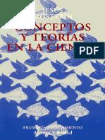 Jesus Mosterin-Conceptos y Teorias En La Ciencia.pdf