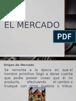 SEM 03 - El Mercado