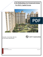 Formwork Handbook Dlf Capital Greens