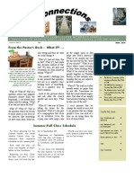 May 2010 Web Newsletter