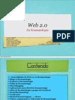 Web 2.0 en Reumatologia