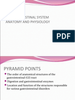 GI system A&P