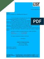 Modelo Carta de Apresentação Estágio Básico Psico Institucional.doc
