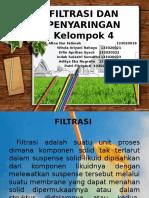 Filtrasi Dan Penyaringan