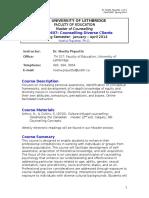 6607 counselling diverse clients syllabus 2014 piquette