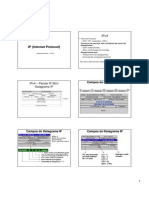 IP (Internet Protocol