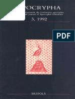 Apocrypha 3 - 1992.pdf