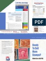 PSE Advertising Brochure