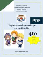 Libro de Niños Gitsy Ramos