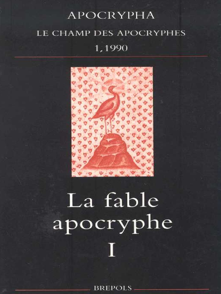 Apocrypha 1, 1990.pdf   Religious Texts   Religion And Belief 794adf9364fa