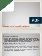 Derecho Constitucion Aluce c