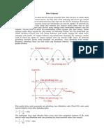 Filter-Frekuensi (Cara Menentukan Cut Off Filter)