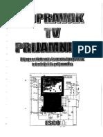 Popravka TV Prijemnika