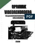Popravka Video Rekordera