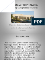 Presentacion 1 Tecnologia Hospitalaria