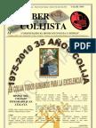 El Saber Colijista Edicion No 4 2010