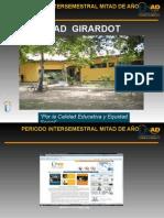 PERIODO INTERSEMESTRAL MITAD DE AÑO UNAD CEAD GIRARDOT