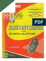 Elektrotehnika Za Radioamatere