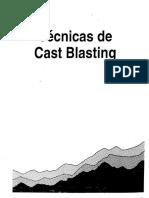 09. Cast Blasting