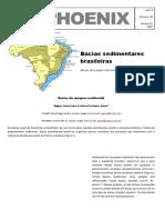 Souza Lima - Bacias Sedimentares Brasileiras (1)