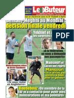 LE BUTEUR PDF du 21/04/2010