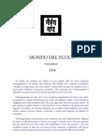 (eBook - Agni Yoga - ITA) - M. Morya - Mondo Del Fuoco Vol. 2