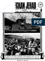 Afghan Jihad
