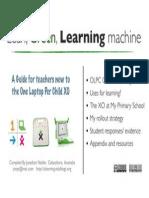 OLPC XO in the classroom Teacher's Guide