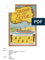Colour On The Clyde