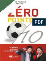 Zero Pointe - Georges