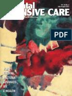 BERAPHONE 3 Mb11 Paper Neonatal Intensive Care 2013 Mb11 Product Update