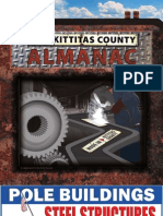 Kittitas County Almanac 2008