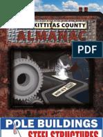 Kittitas County Almanac 2008